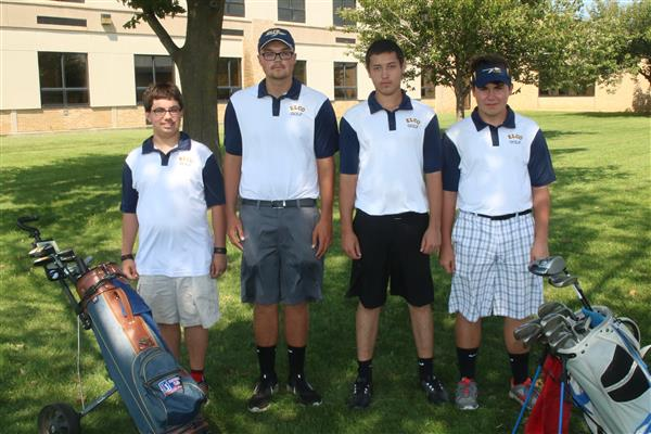 Picture of Golf Team